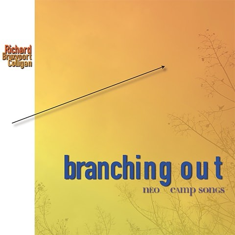 Branching Out Songbook